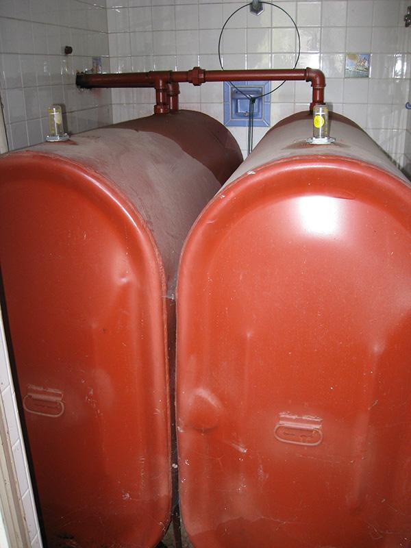 Photo of Residential Oil Tanks