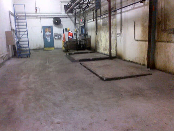 Photo of Fuel Storage Tank Removal (after)