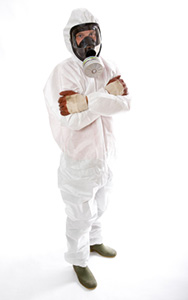 Photo of Eco Metal asbestos removal contractor in Mississauga, Ontario