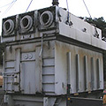 Photo of Plant Equipment Dismantling